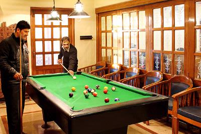 Pool Table 3 of 8