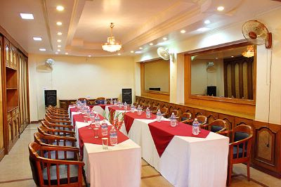 Conference Hall 7 of 8