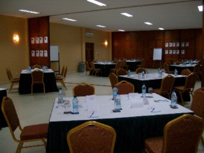 Conference Centre Has 4 Rooms To Accommodate All Types Of Setup 9 of 10