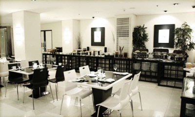 Cafe Noir At The Ground Floor 9 of 11