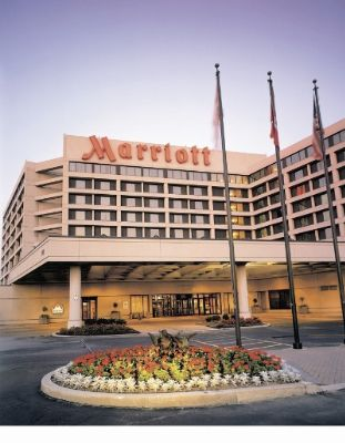 Image of Toronto Airport Marriott