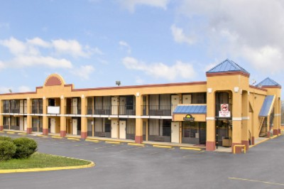 Image of Days Inn Sweetwater
