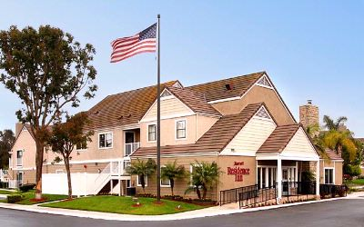 Costa Mesa Newport Beach Residence Inn 1 of 6
