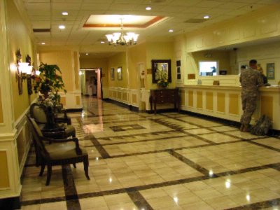 Newly Renovated Spacious Lobby 19 of 28