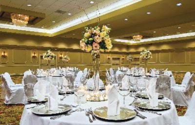 8000 Sq Ft Flexible Ballrooms (Up To 300) 6 of 28