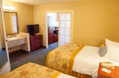 Jr. Suite With 2 Full Beds 14 of 17