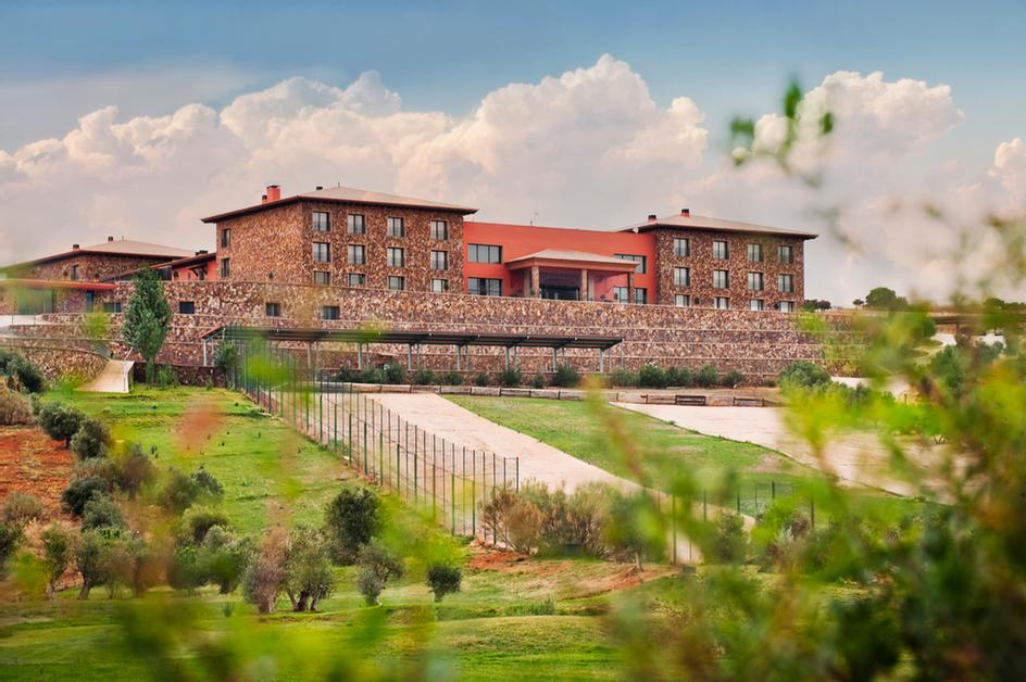 Salles Hotel La Caminera Golf & Spa Resort 1 of 23