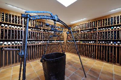 Wine Cellar 7 of 23
