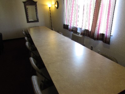 Conference Room. 15 of 24