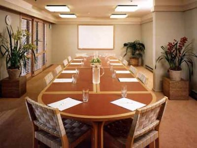 Monterey Bay Inn -Meeting Room 7 of 10