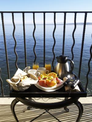 Complimentary Breakfast Breathtaking View 9 of 10