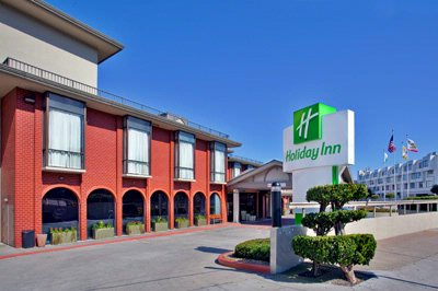 Image of Holiday Inn Fisherman's Wharf