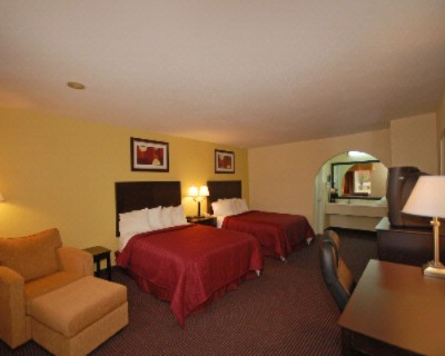 Image of Quality Inn & Suites Houston West