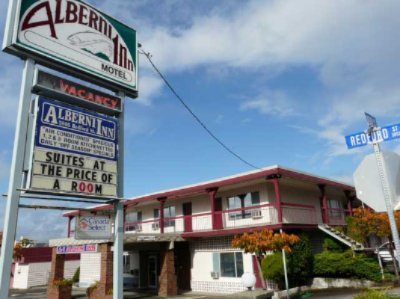 A 1 Alberni Inn 1 of 20