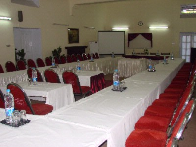 Conference Hall 5 of 8