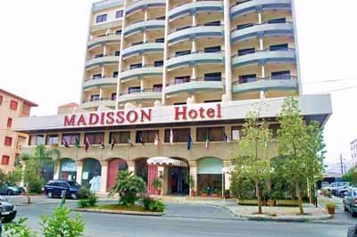 Madisson Hotel 1 of 12