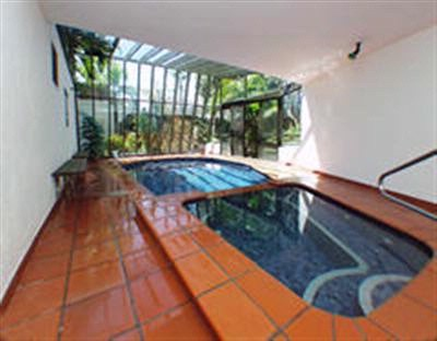 Indoor Pool 3 of 11