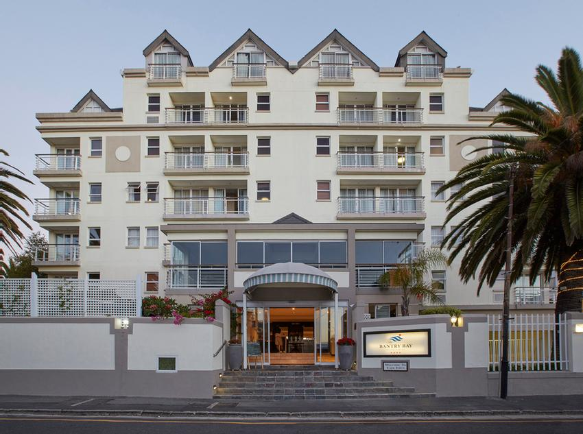 Three Cities Bantry Bay Suite Hotel 1 of 5