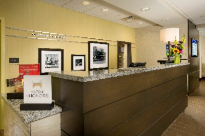 Our 24-Hour Front Desk Is Happy To Assist You! 3 of 18