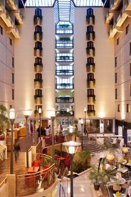 MERCURE PARIS PORTE DE VERSAILLES EXPO Vanves Rue Du Moulin - Hotel porte de vanves