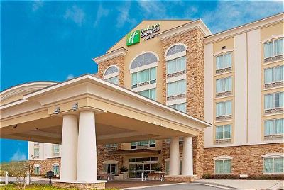 Image of Holiday Inn Exp Stes Northlake