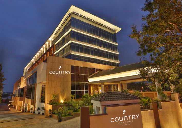 Country Inn & Suites by Carlson Mysore 1 of 16