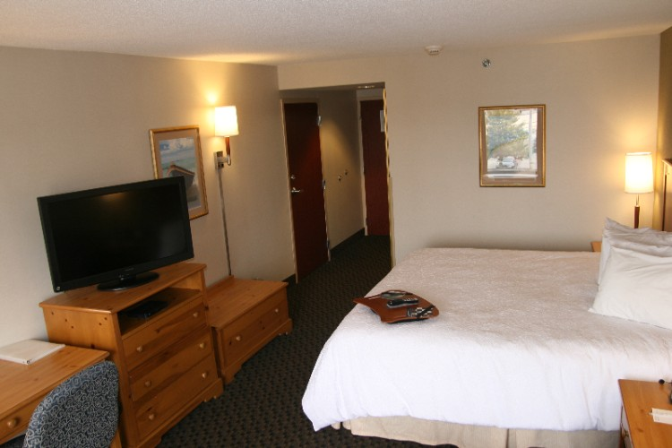 King Bedded Room 7 of 7