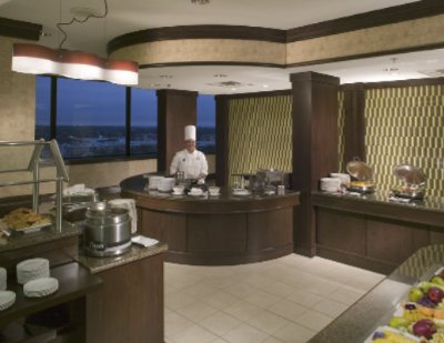 Enjoy A Full Breakfast Buffet Each Morning For A Nominal Charge 11 of 11