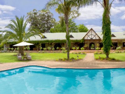 Hlangana Lodge 1 of 4