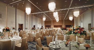 Iskandar Ballroom – Wedding Setup 10 of 11