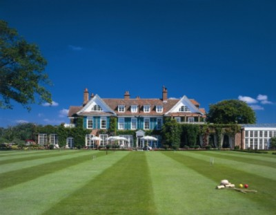 Chewton Glen 1 of 9
