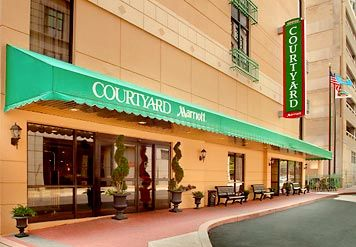 Courtyard by Marriott Wilmington Downtown 1 of 7