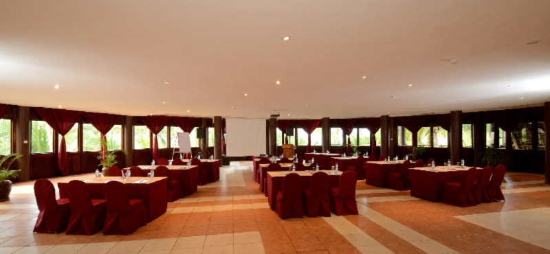 Conference/banquet Room 17 of 18