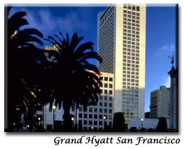 Image of Grand Hyatt San Francisco