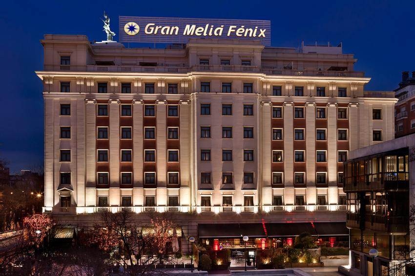 Gran Melia Fenix 1 of 12