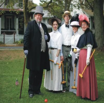Experience Living History In Cape May 11 of 11