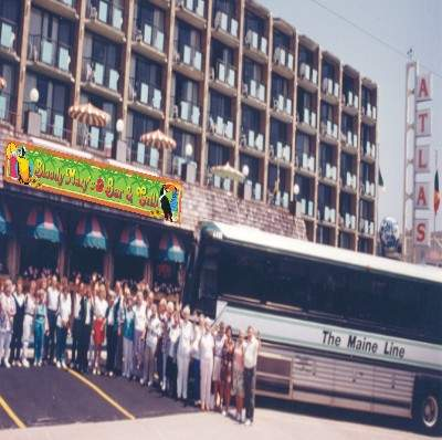 Atlas Inn Offers Deluxe Motorcoach Tours Of Cape May Area 10 of 11
