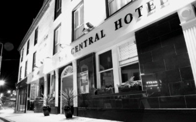 The Central Hotel Donegal Town 1 of 7