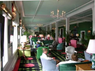 The Parlor At Grand Hotel 3 of 10