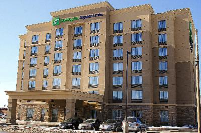 Holiday Inn Express Hotel & Suites Timmins 1 of 21