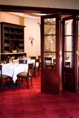 Il Mulino New York Private Dining Room 16 of 16