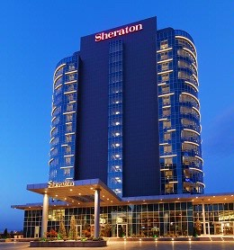 Sheraton Bursa Hotel 1 of 21
