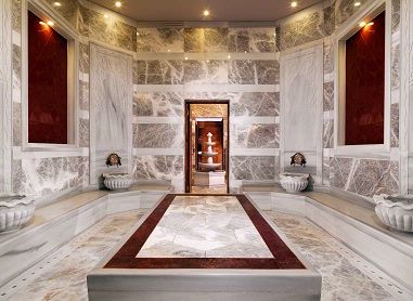 Indoor Hammam 13 of 21