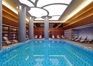 Shine Spa Indoor Pool 18 of 21