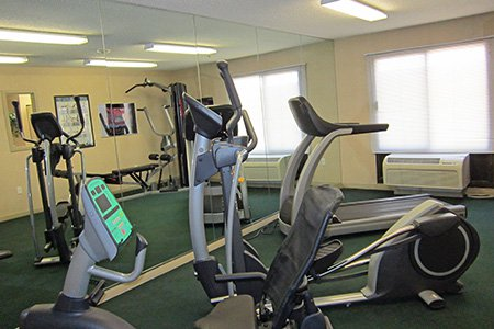 Fitness Facility 12 of 12