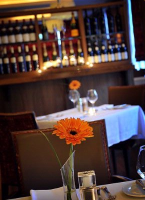 Restaurant Flower 6 of 9