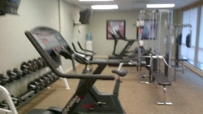 Fitness Center On Site 12 of 12
