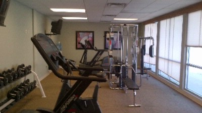 24/7 Fitness Center On Site 3 of 12