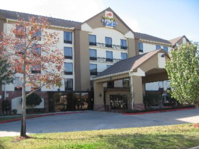 Image of Holiday Inn Express Houston West Energy Corridor