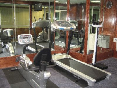 Fitness Center 3 of 6